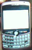 Blackberry 8230 Curve Smartphone