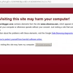 Google Webmaster Central Blog Affected With Malware