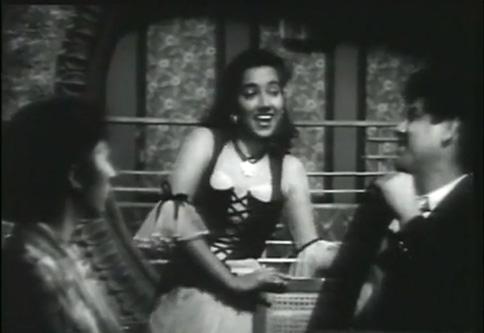 Shyama - Babuji Dheere Chalna - Aar Paar