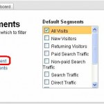 Google Analytics – How To Track Social Media Traffic