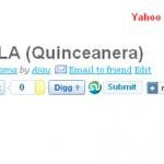 How to add Yahoo Buzz button to WordPress