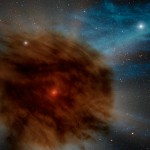 Giant Supernova