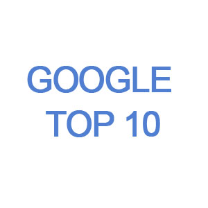 Google Top 10 Ranking For Just £20 a Month