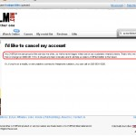 How To Cancel LoveFilm.com Account