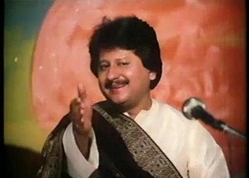 Chitthi Aayi Hai - Pankaj Udhas