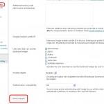 Google Analyticator Plugin Affected with Malware