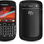 Skype on BlackBerry Bold 9900