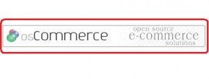 How To Remove osCommerce Banner