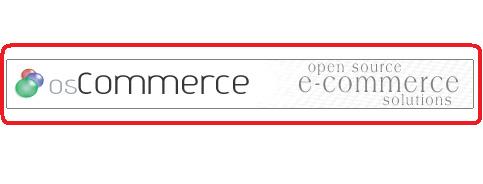 osCommerce Banner