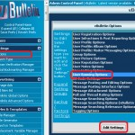 vBulletin – How to Block IP Address