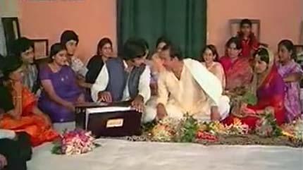Amitabh Bachchan - Rimjhim Gire Sawan