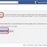 Facebook Pages – How to Switch Between Personal and Page Administrator Account