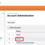 How to link AdSense Account to Multiple Google Analytics Accounts