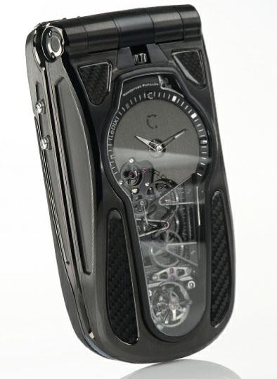 Celcius X VI II Mechanical Mobile Phone