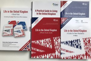 Life In The UK 4 Book Pack – Only for £19.99 with FREE Delivery – ISBN 9780113413959