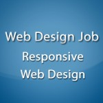 Web Design Job
