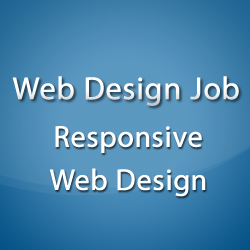 Website Designer – Responsive Web Design