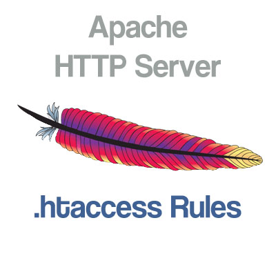 Apache .htaccess rules