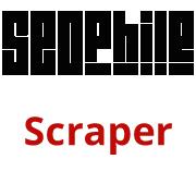 seophile scraper